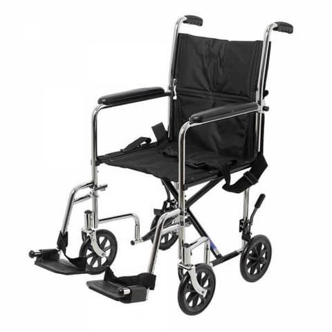 Кресло-каталка Barry W3