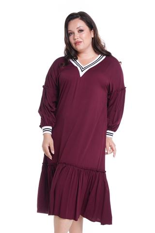 Платье-5821