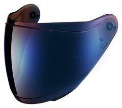 Визор Schuberth M1, зеркальный синий