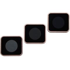 Набор фильтров PolarPro CINEMA SERIES HERO6/7 Black