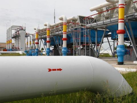 Измерительные комплексы газа ЛОГИКА