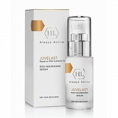 Holy Land JUVELAST Rich Nourishing Serum сыворотка 30 мл
