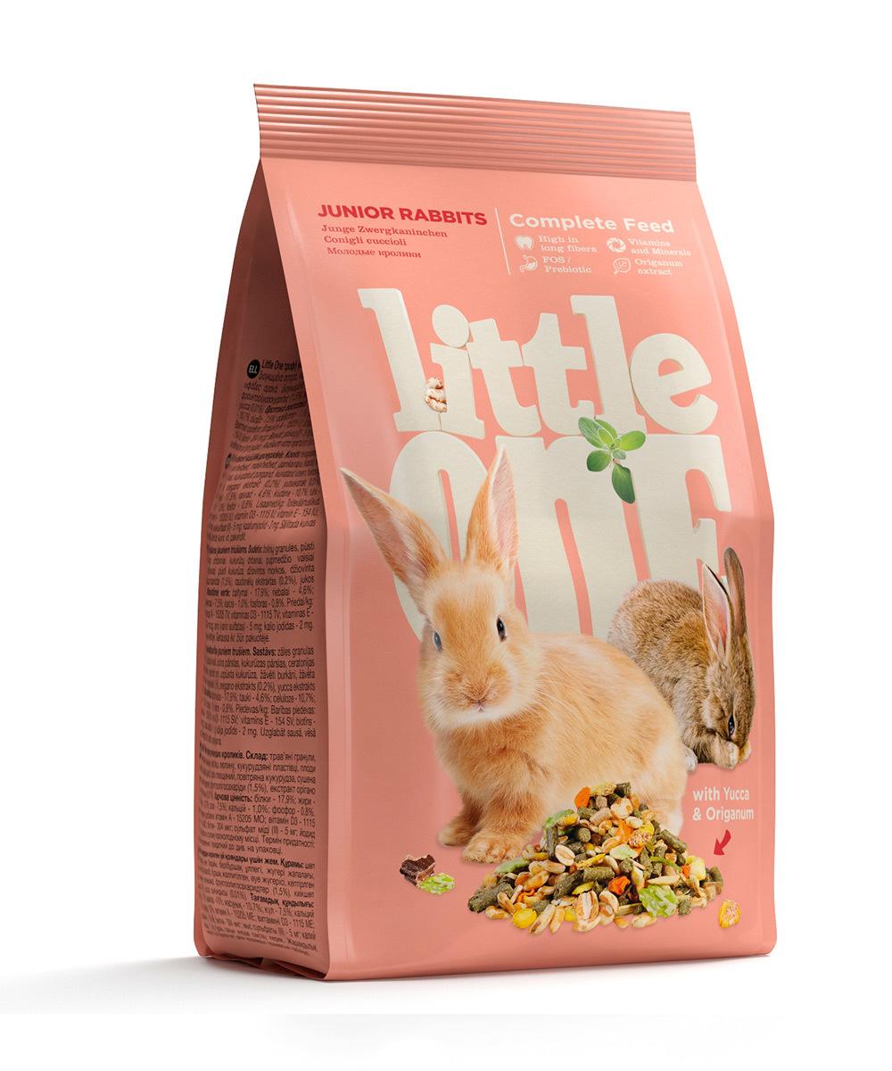 Little One Корм Little One для молодых кроликов 31040_31042.jpg