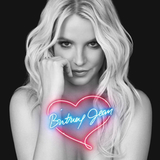 Britney Spears ‎/ Britney Jean (RU)(CD)