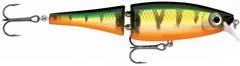Воблер медленно тонущий Rapala BX Swimmer BXS12-P (1,2м-1,8м, 12см 22гр)