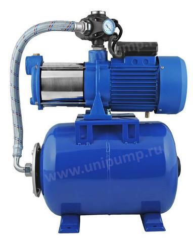 Станция автоматического водоснабжения - Unipump Auto MH 300 С