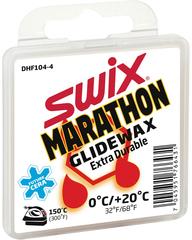 Парафин Swix DHF104-4 (+20/0) 40 гр.