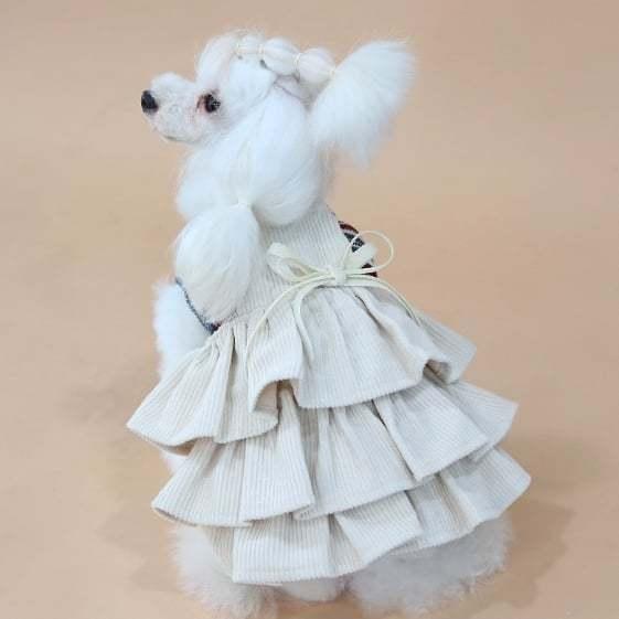 платья для собак borishouse