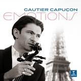 Gautier Capucon / Emotions (LP)