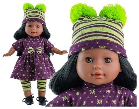 Кукла Эстер, Паола Рейна, 36 см