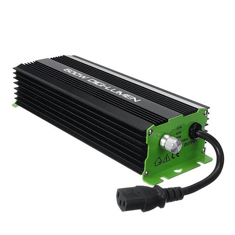 ЭПРА Digital Ballast HPS/MH 600 с регулятором