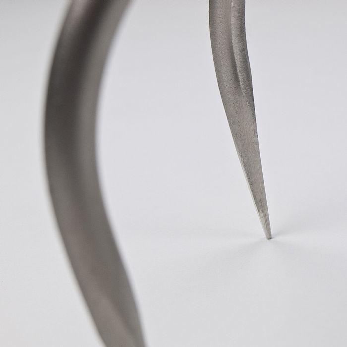 Культиватор ручной, изогнутый 2 зуба Sneeboer