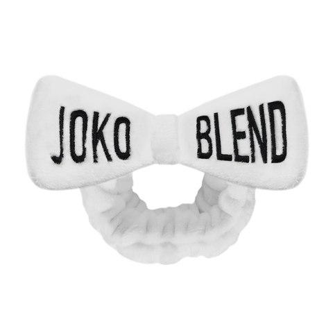 Пов'язка на голову Hair Band Joko Blend White (1)