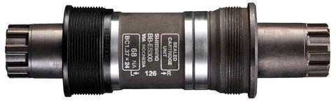 Octalink ES300, 68/118