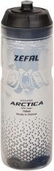 Термофляга Zefal Arctica 75 Прозрачный/Черный