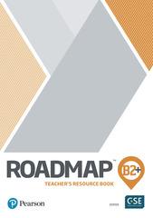 Roadmap B2+ Teacher's Book w/ digital resources & assessment package