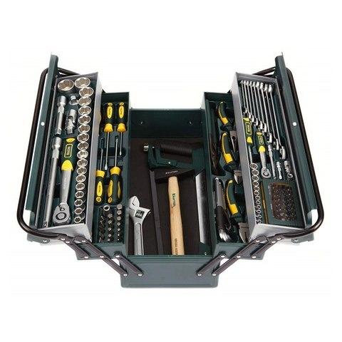 KRAFTOOL GRAND-131 универсальный набор инструмента 131 предм.
