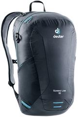 Deuter Speed Lite 16 Black - рюкзак туристический