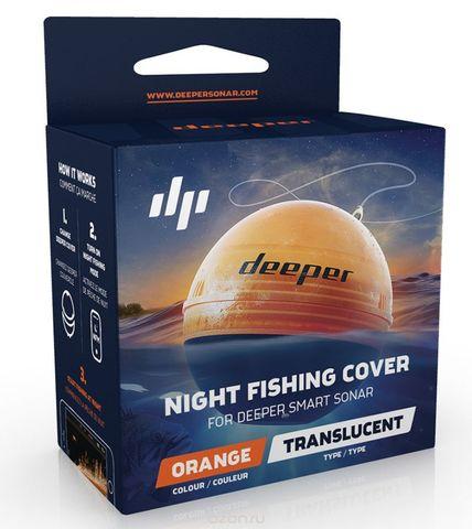 Deeper Night Cover Крышка для эхолота