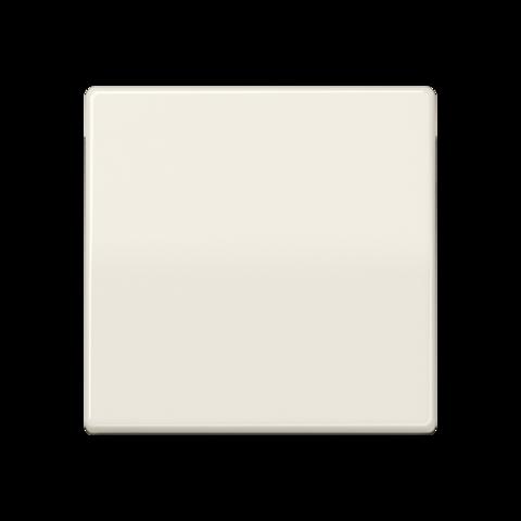Выключатель одноклавишный с антибактериальным покрытием 10 A / 250 B ~. Цвет Слоновая кость. JUNG AS. 501U+ABAS591