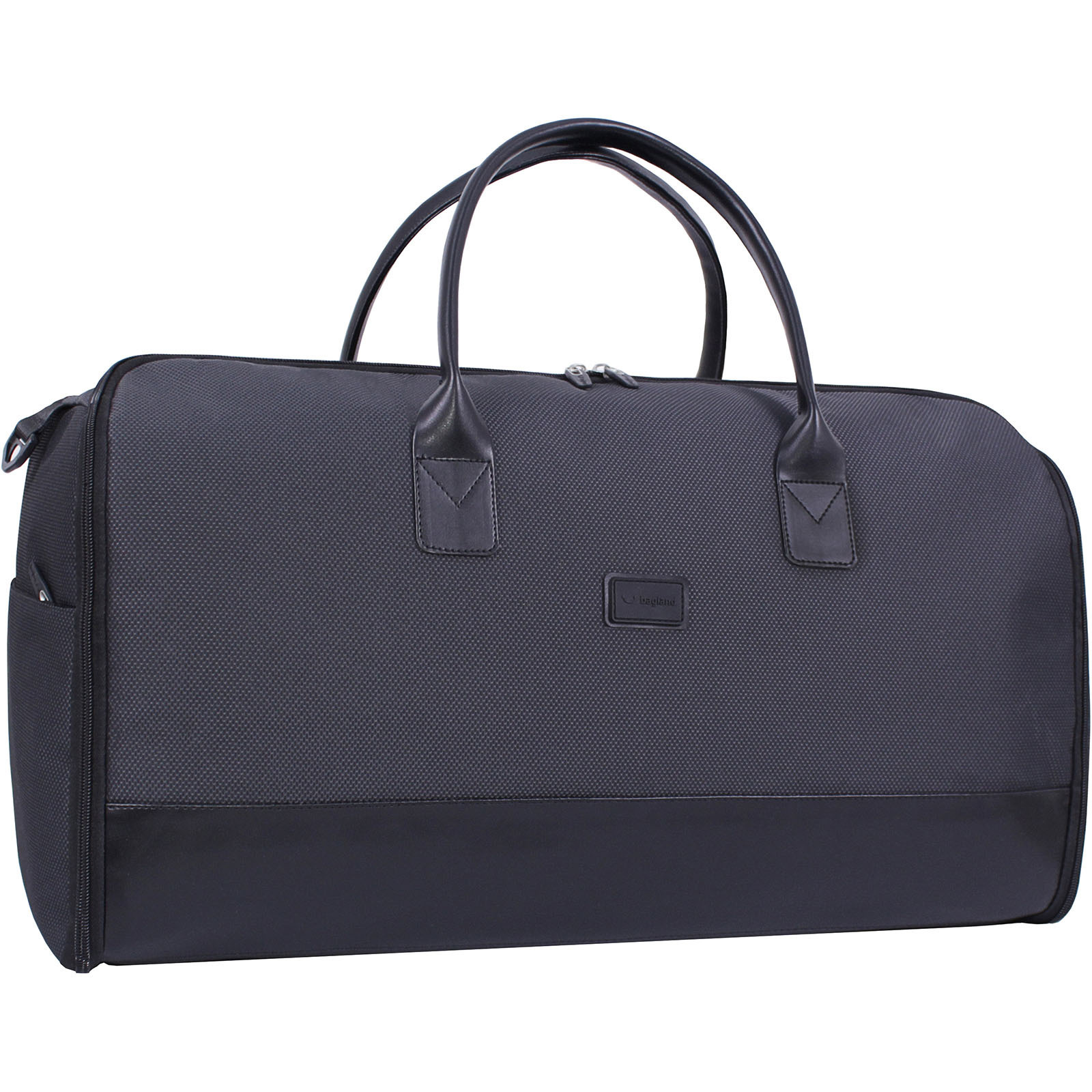 Дорожные сумки Сумка Bagland Trip 57 л. Черный (00381169) IMG_0330.JPG