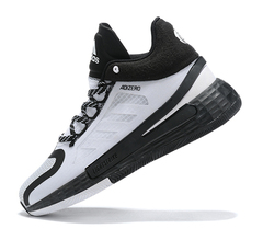 adidas D Rose 11 'White/Black'