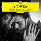 Daniil Trifonov, Mariinsky Orchestra, Valery Gergiev / Scriabin, Stravinsky, Prokofiev: Silver Age (2CD)