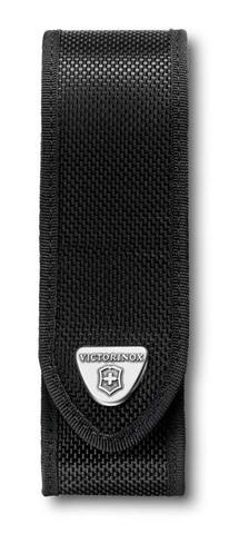 Чехол Victorinox для ножей Ranger Grip 130 мм, до 3 уровней, нейлоновый, черный