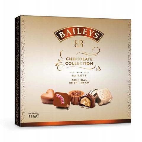 Конфеты BAILEYS С Ирландским кремовым ликером 138 г ИРЛАНДИЯ
