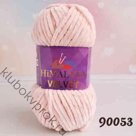 HIMALAYA VELVET 90053, Светлая пудра