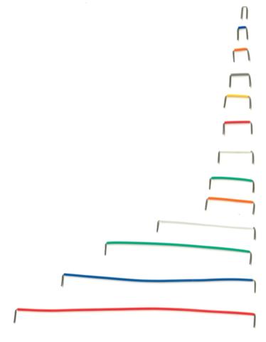 Набор проводов-перемычек EIC-J-L для макетной платы