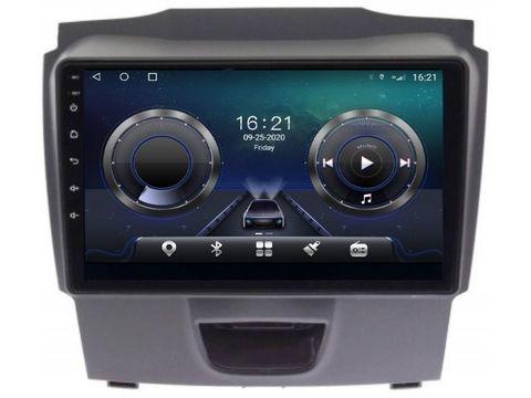 Магнитола для Chevrolet TrailBlazer/Isuzu D-MAX Android 10 6/128GB IPS DSP 4G модель CB-3272TS10