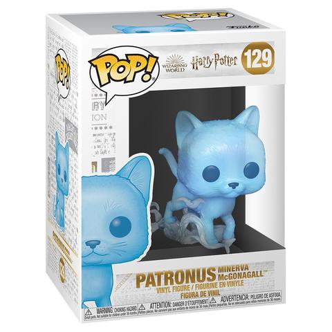 Фигурка Funko POP! Harry Potter Patronus McGonagall 53849
