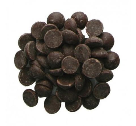Шоколадная глазурь Карат Каверлюкс Дарк\Carat Dark