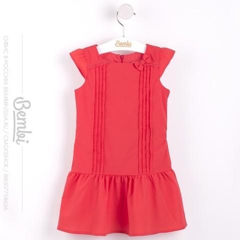 ПЛ178 Платье для девочки
