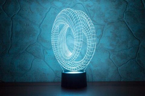 Art-Lamps Абстракция #7