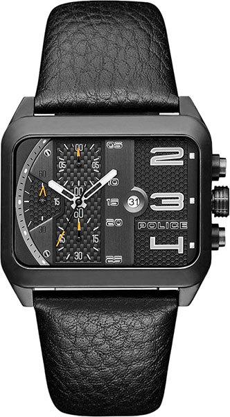Часы мужские Police PL.15528JSB/61 Homerton