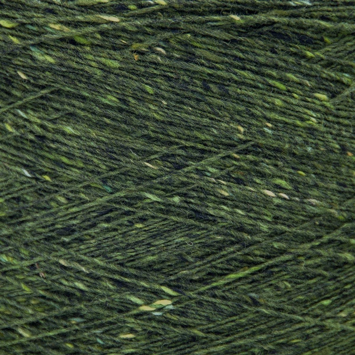Knoll Yarns Soft Donegal (одинарный твид) - 5525