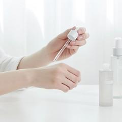 Антиоксидантная увлажняющая сыворотка, 50 мл / Dear, Klairs Fundamental Watery Oil Drop