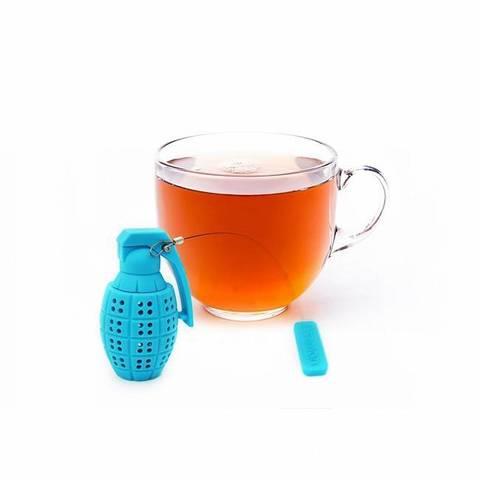 """7394 FISSMAN Ситечко для заваривания чая """"Граната"""",  купить"""