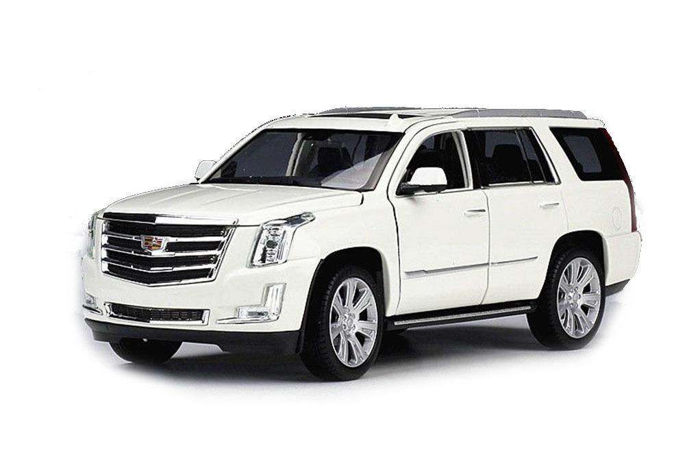 Машинка-игрушка Cadillac Escalade 2017