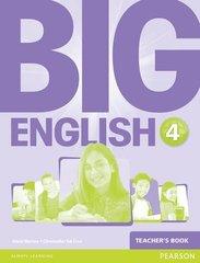 Big English 4 TB