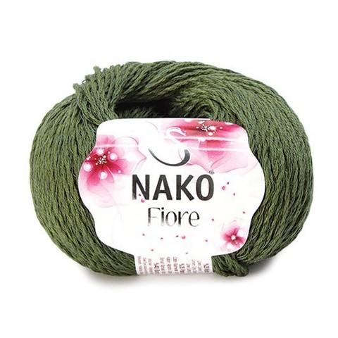 FIORE Nako (25%лен, 35%хлопок, 40%бамбук, 50гр/150м