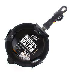 Сковорода глубокая 24 см AMT Frying Pans арт. AMT724FIX AMT