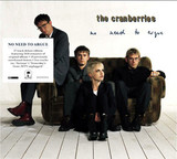 The Cranberries / No Need To Argue (Deluxe Edition)(2CD)