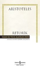 Retorik-Hasan Ali Yücel Klasikler