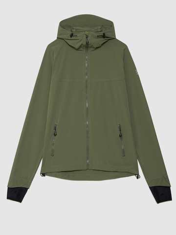 Куртка, Gri, Джеди 2.0, мужская, оливковая