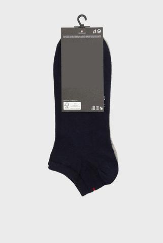 Мужские носки (2 пары) TH MEN SNEAKER Tommy Hilfiger