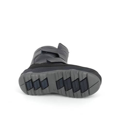 Зимние ботинки, цвет синий, 27-31, Тотто (ТРК ГагаринПарк)