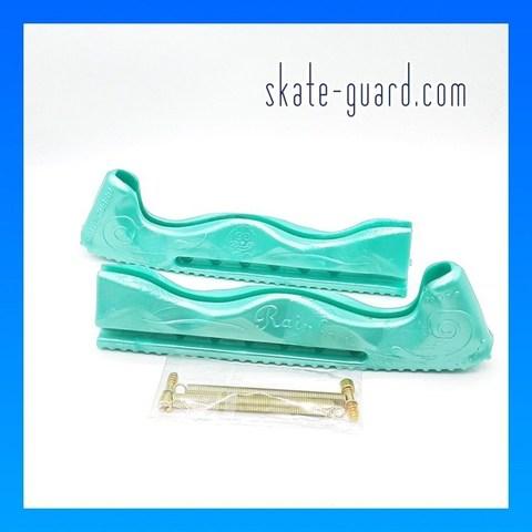 Защита лезвий Skate-Guard (бирюзовый перламутровый)
